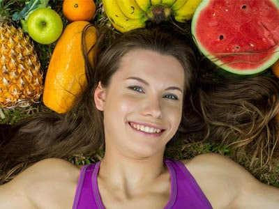 What Foods Make Hair Grow Faster?