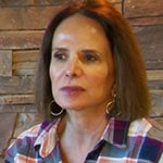 Ellen, Hair Loss Patient from Scottsdale, Arizona